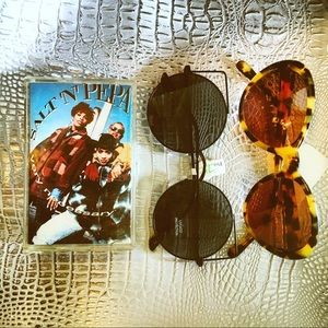 Vintage Tortious shell Sunglasses shades